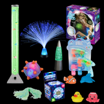 Awesome Sensory in an Instant Sensory Kit